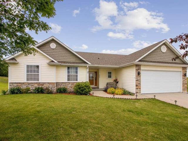 363 Chestnut Street, De Soto, IA 50069 (MLS #584226) :: Better Homes and Gardens Real Estate Innovations