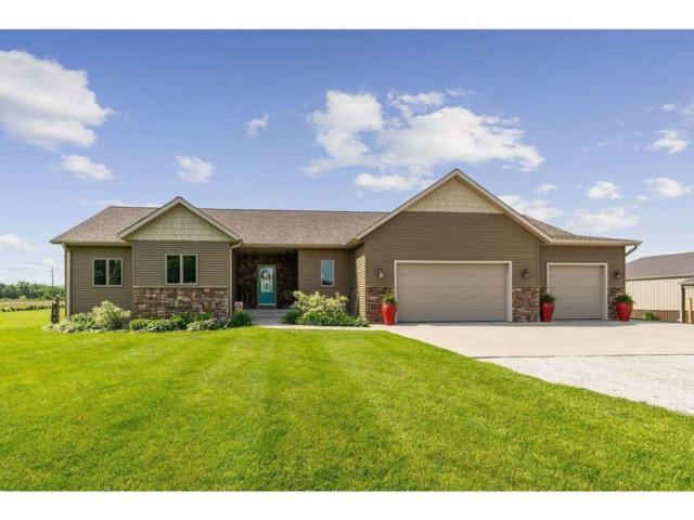 54392 306th Lane, Huxley, IA 50124 (MLS #584238) :: Kyle Clarkson Real Estate Team