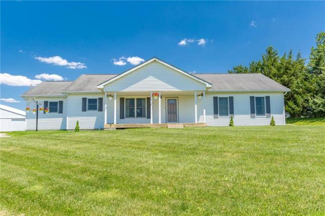 3327 130th Street, Cumming, IA 50061 (MLS #584277) :: Better Homes and Gardens Real Estate Innovations
