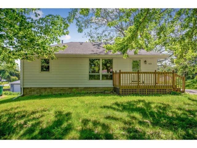 425 N 2nd Street, Carlisle, IA 50047 (MLS #584352) :: Kyle Clarkson Real Estate Team
