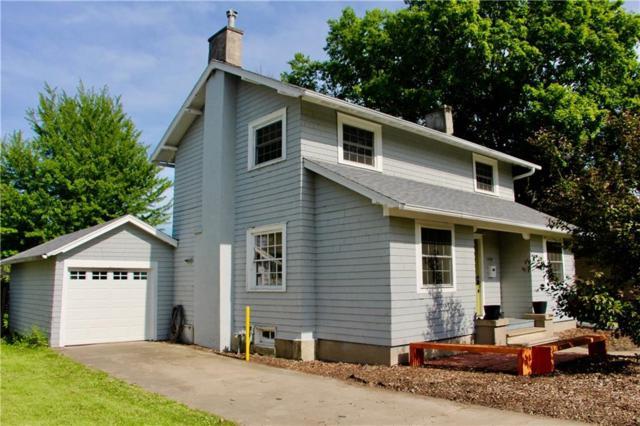 1420 Summer Street, Grinnell, IA 50112 (MLS #584444) :: Pennie Carroll & Associates