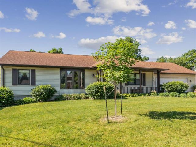 1809 Grove Street, Adel, IA 50003 (MLS #584528) :: Kyle Clarkson Real Estate Team