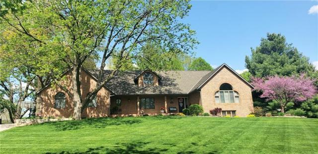 924 W 11th Street S, Newton, IA 50208 (MLS #584610) :: Kyle Clarkson Real Estate Team