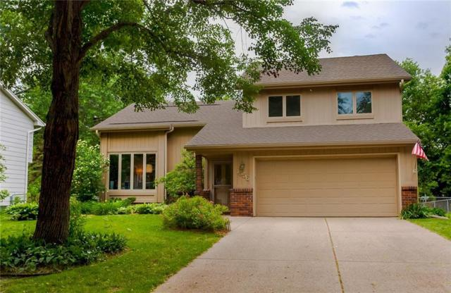 1556 NW 92nd Street, Clive, IA 50325 (MLS #584716) :: Kyle Clarkson Real Estate Team