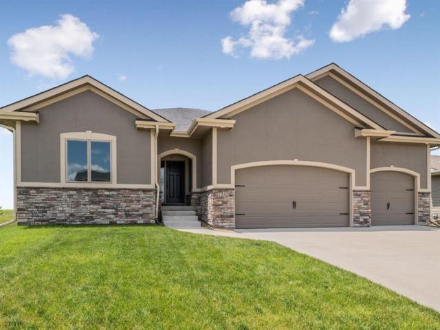 1212 NW Sunset Lane, Grimes, IA 50111 (MLS #584729) :: Kyle Clarkson Real Estate Team