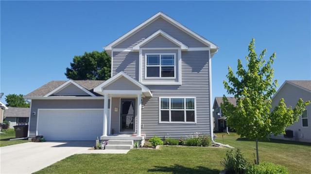 1509 2nd Street NW, Altoona, IA 50009 (MLS #584736) :: Kyle Clarkson Real Estate Team