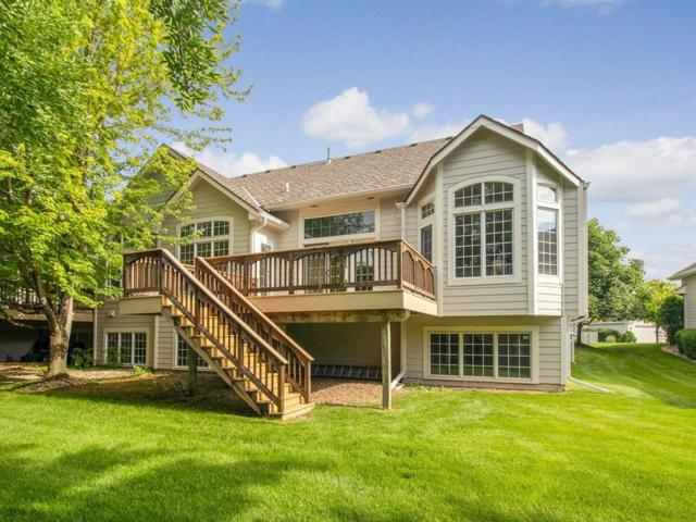 13507 Village Court, Clive, IA 50325 (MLS #584846) :: Better Homes and Gardens Real Estate Innovations