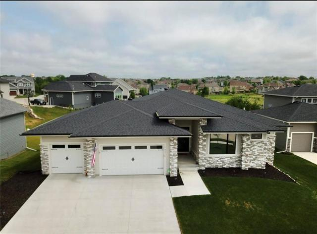 16215 Airline Court, Urbandale, IA 50323 (MLS #584880) :: Better Homes and Gardens Real Estate Innovations