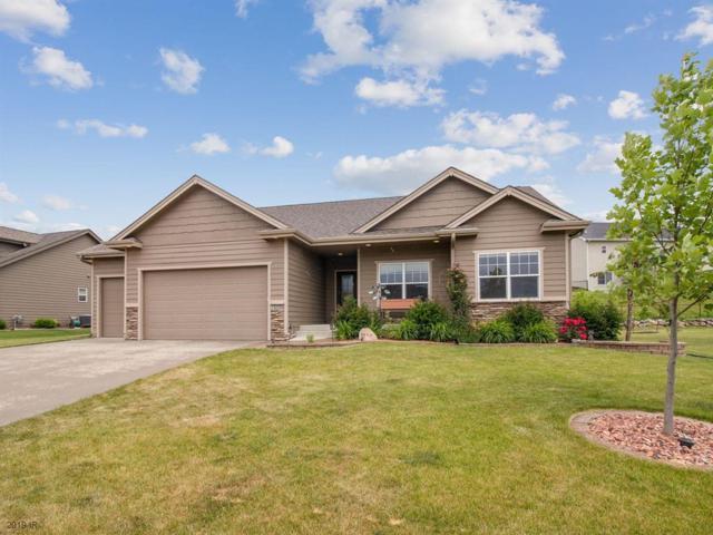 1639 Lakeview Drive, Pleasant Hill, IA 50327 (MLS #584927) :: Pennie Carroll & Associates