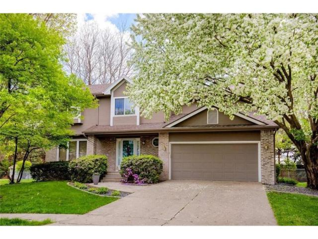 3900 98th Street, Urbandale, IA 50322 (MLS #584951) :: Better Homes and Gardens Real Estate Innovations
