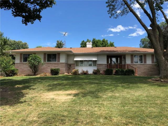 703 1st Street, Fontanelle, IA 50846 (MLS #585289) :: Better Homes and Gardens Real Estate Innovations