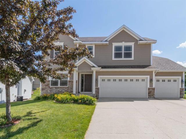15226 Aurora Circle, Urbandale, IA 50323 (MLS #585454) :: Pennie Carroll & Associates