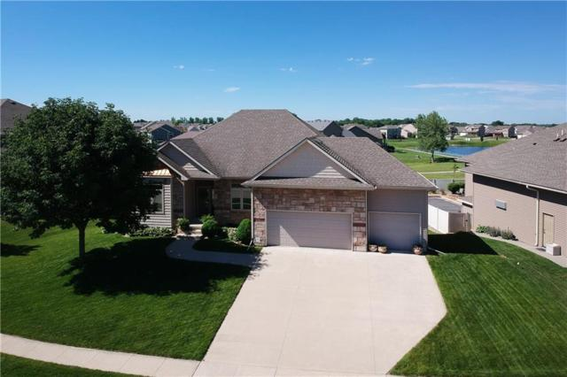 4611 NW 8th Street, Ankeny, IA 50023 (MLS #585549) :: Pennie Carroll & Associates