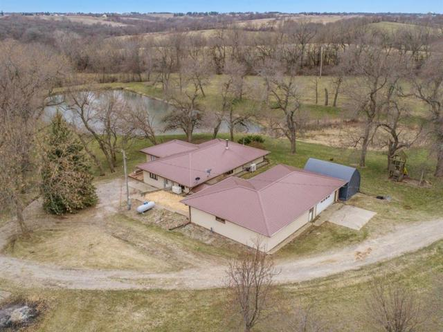 636 55th Avenue, Pleasantville, IA 50225 (MLS #585726) :: Better Homes and Gardens Real Estate Innovations