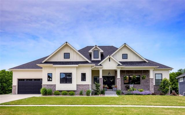 1832 Falcon Drive, Polk City, IA 50226 (MLS #585891) :: Better Homes and Gardens Real Estate Innovations