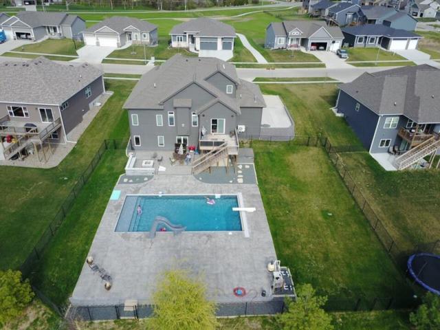 600 Lost Lake Drive, Polk City, IA 50226 (MLS #586171) :: Colin Panzi Real Estate Team