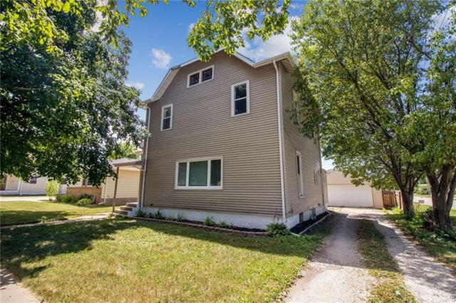 101 14th Street, Dallas Center, IA 50063 (MLS #586301) :: Better Homes and Gardens Real Estate Innovations