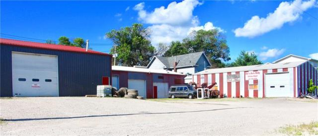 219 E 2nd Street, Brooklyn, IA 52211 (MLS #586532) :: Better Homes and Gardens Real Estate Innovations
