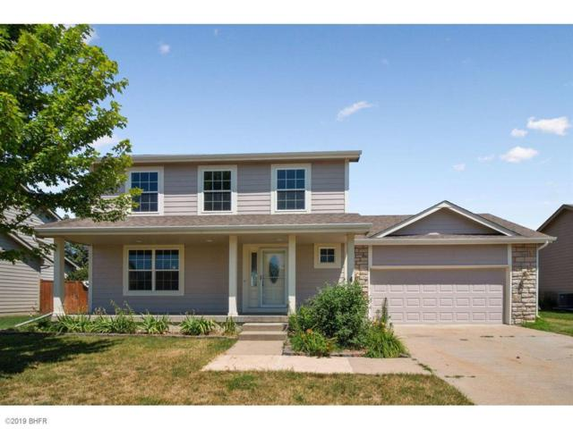 795 SE Bobwhite Lane, Waukee, IA 50263 (MLS #586607) :: Colin Panzi Real Estate Team