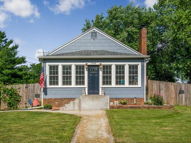 208 Market Avenue NW, Mitchellville, IA 50169 (MLS #586661) :: Better Homes and Gardens Real Estate Innovations