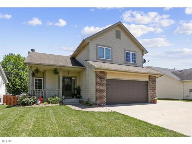 308 N 15th Street, Indianola, IA 50125 (MLS #586689) :: Better Homes and Gardens Real Estate Innovations