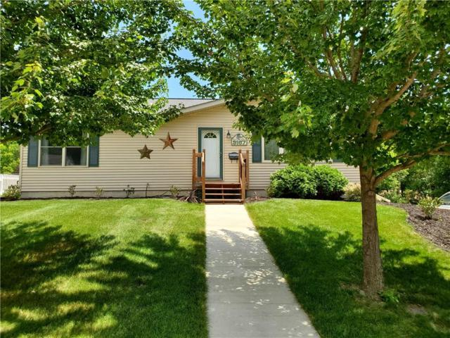 3167 68th Street, Urbandale, IA 50322 (MLS #587003) :: Better Homes and Gardens Real Estate Innovations