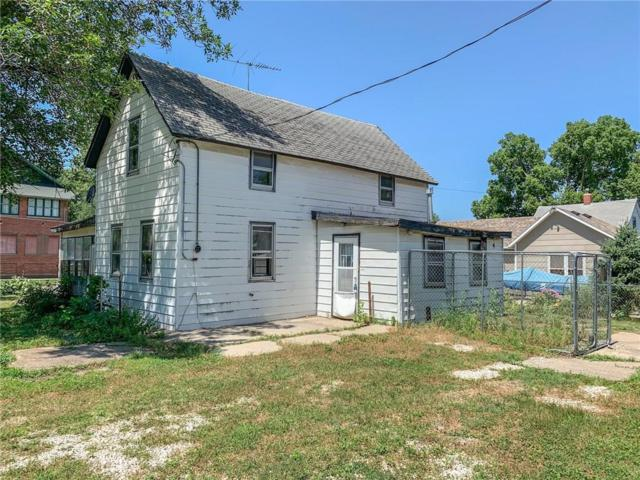 525 SE 7th Street, Des Moines, IA 50309 (MLS #587029) :: EXIT Realty Capital City
