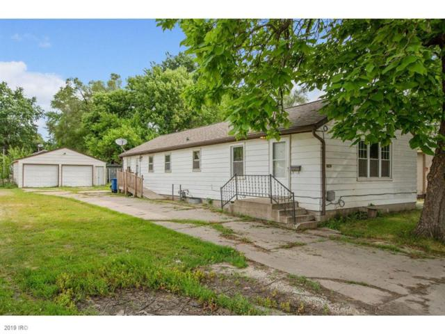 2942 State Avenue, Des Moines, IA 50317 (MLS #587058) :: Better Homes and Gardens Real Estate Innovations