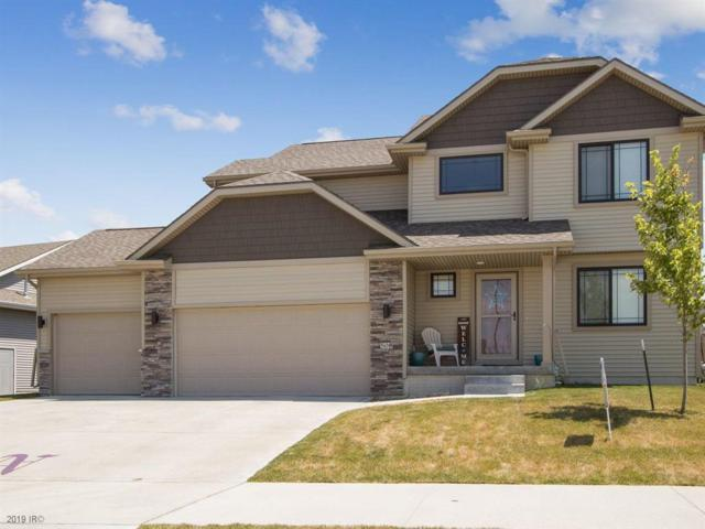 508 Orchard Hills Drive, Norwalk, IA 50211 (MLS #587317) :: Pennie Carroll & Associates