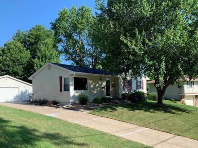 748 34th Street, West Des Moines, IA 50265 (MLS #587399) :: EXIT Realty Capital City