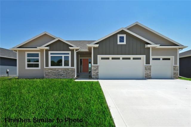 1031 Cardinal Drive, Polk City, IA 50226 (MLS #587407) :: Colin Panzi Real Estate Team
