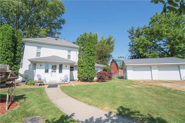 2155 Benson Street, Weldon, IA 50264 (MLS #587416) :: Better Homes and Gardens Real Estate Innovations