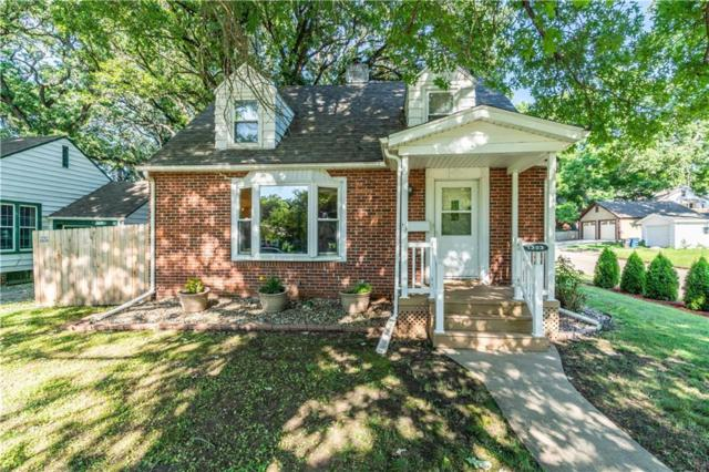 1303 48th Street, Des Moines, IA 50311 (MLS #587454) :: EXIT Realty Capital City