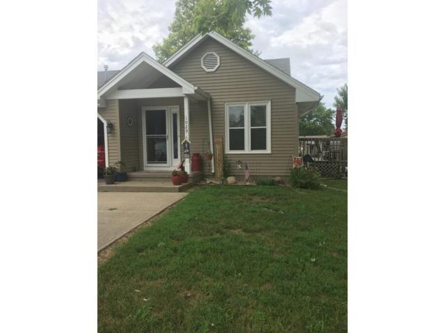 1029 6th Street NW, Altoona, IA 50009 (MLS #587479) :: Colin Panzi Real Estate Team