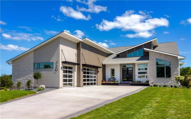 720 Century Circle, Waukee, IA 50263 (MLS #587524) :: Colin Panzi Real Estate Team