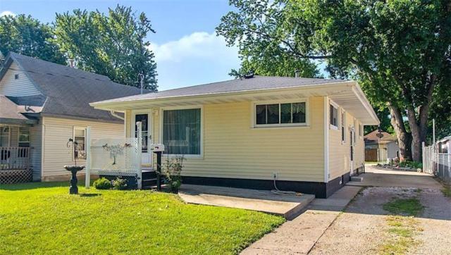 2321 Lyon Street, Des Moines, IA 50317 (MLS #587582) :: Colin Panzi Real Estate Team