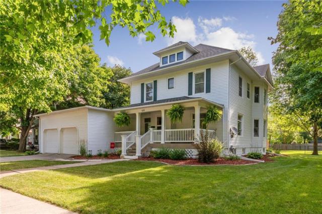 826 Pennsylvania Avenue, Story City, IA 50248 (MLS #588275) :: Moulton Real Estate Group