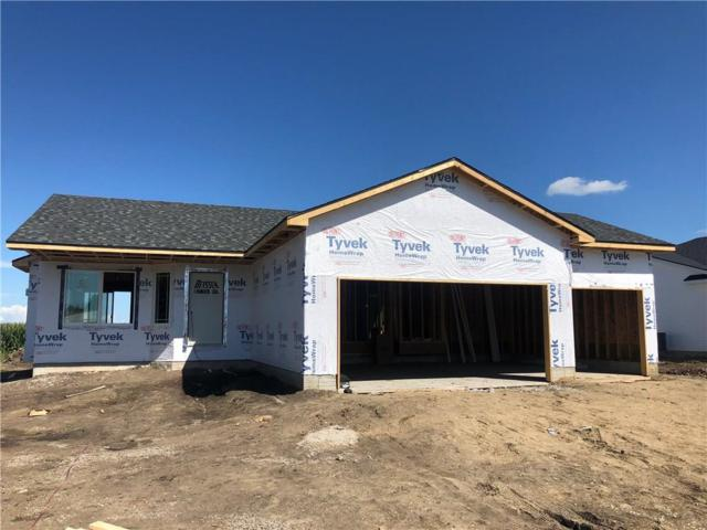 706 Prairie View Drive, Huxley, IA 50124 (MLS #588809) :: EXIT Realty Capital City