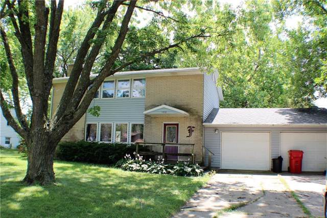 102 8th Avenue, Slater, IA 50244 (MLS #588973) :: Better Homes and Gardens Real Estate Innovations