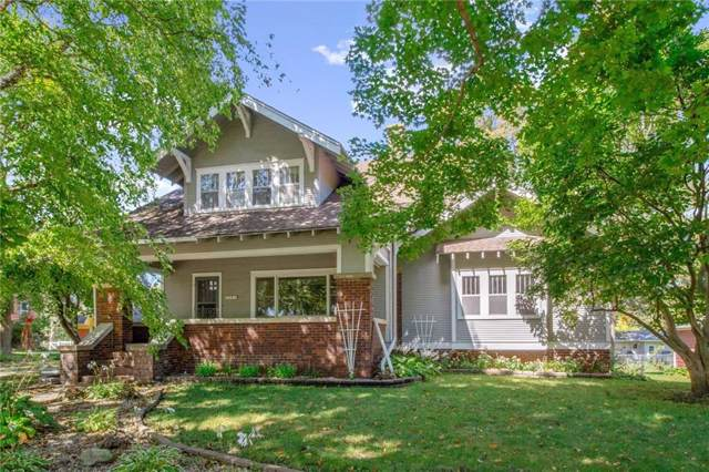 1707 Walnut Street, Dallas Center, IA 50063 (MLS #589911) :: Moulton Real Estate Group