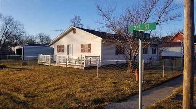 202 Nebraska Street, Lorimor, IA 50149 (MLS #590087) :: Better Homes and Gardens Real Estate Innovations