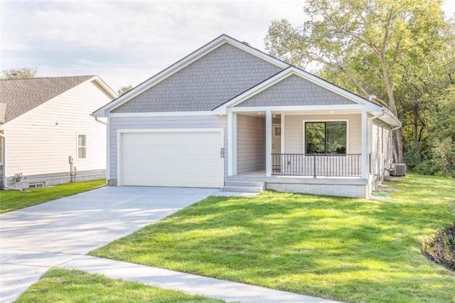 5027 NW 64th Place NW, Johnston, IA 50131 (MLS #590257) :: EXIT Realty Capital City