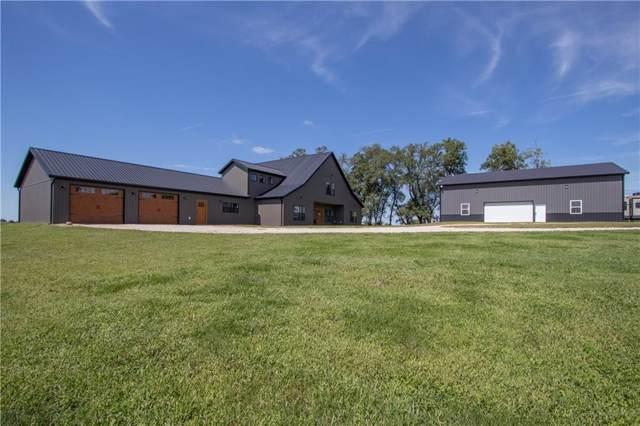 21684 58th Avenue, New Virginia, IA 50210 (MLS #590371) :: Pennie Carroll & Associates