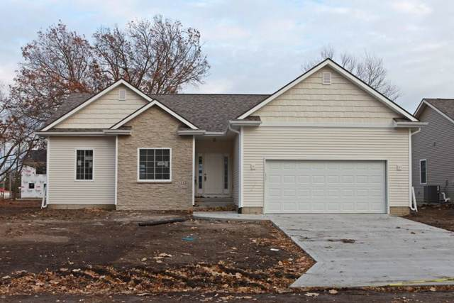 1112 N 17th Street, Chariton, IA 50049 (MLS #590726) :: Pennie Carroll & Associates