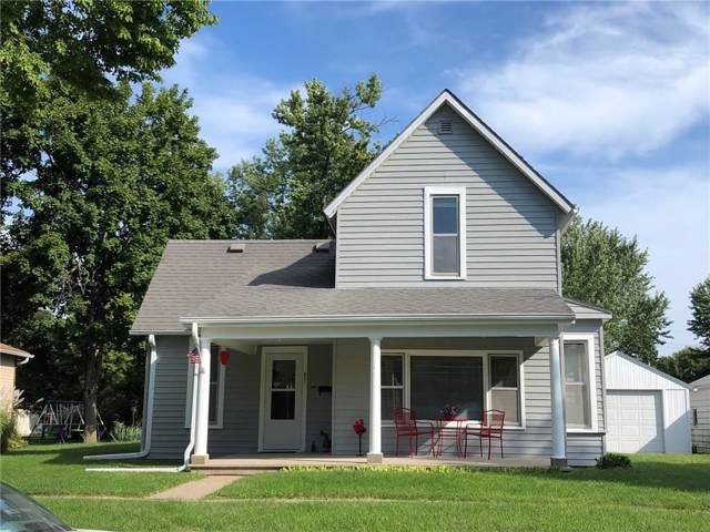 601 E Green Street, Winterset, IA 50273 (MLS #590777) :: Better Homes and Gardens Real Estate Innovations