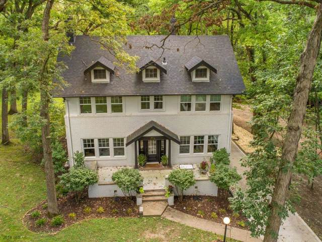 3816 John Lynde Road, Des Moines, IA 50312 (MLS #591047) :: Better Homes and Gardens Real Estate Innovations
