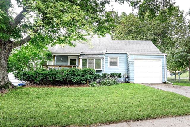 6009 Dagle Drive, Des Moines, IA 50311 (MLS #591102) :: Better Homes and Gardens Real Estate Innovations