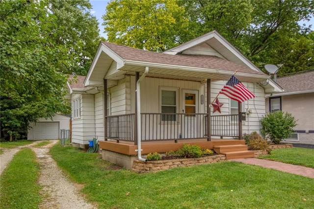 3309 Center Street, Des Moines, IA 50312 (MLS #591153) :: Better Homes and Gardens Real Estate Innovations