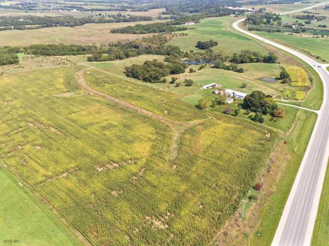 2625 State Highway 92, Winterset, IA 50273 (MLS #591204) :: Better Homes and Gardens Real Estate Innovations