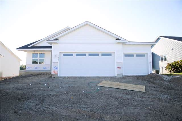 1421 Prairie Vista Court, Norwalk, IA 50211 (MLS #591222) :: Better Homes and Gardens Real Estate Innovations